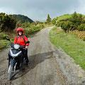 Round trip Ponto Delgada