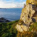 Viev over the Celti Sea