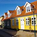 Old town of Middelfart