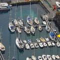 Marina in Velas