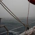 Followed by heavy rain