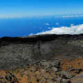 View from the top of Pico