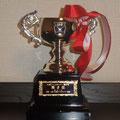 3位のカップ(Bプール)
