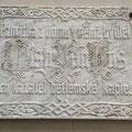 Zur Erinnerung an den Prediger Jan Hus