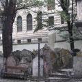 Ältester jüdischer Friedhof
