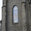 Eglise de la Sainte Vierge de Grosage - Photo de Emilie Nisolle