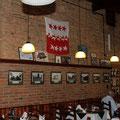 Dans le café de Robito Germanier à Colòn