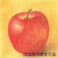 りんご2014