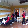 Albergo Losone, Locarno
