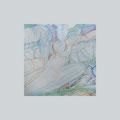 150414 - 2014 - Buntstift - 50 cm x 50 cm