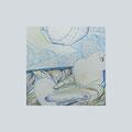 240414 - 2014 - Buntstift - 50 cm x 50 cm