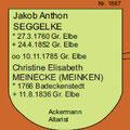 Jacob Anthon *1760