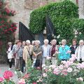 Ausflug unseres Frauenchores