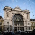 Gare de Budapest