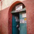 Dans les rues de Gorée