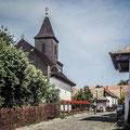 Village de Holloko