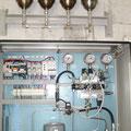 Hydraulikaggregat für Schaufelverstellung