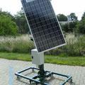 Solarnachführung