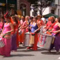 Sambafestival Coburg 2011
