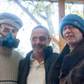 Dominique, François & Zani