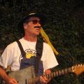Karl aus St. Anna alias Carlos Santana