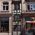 Kleinstes Haus Eisenach