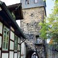 Kehrwiederturm Hildesheim