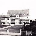 Gemeindehaus Oberndorf