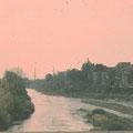 Mainverlauf vor RMD-Kanal November 1959