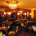 Cafe Dill nach der Renovierung 20.06. 1985