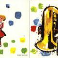 Einladung zum LETZTEN SKF WIESENFEST 1966. © SKF Group