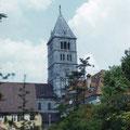 Heilig-Geist-Kirche im Juni 1959