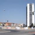 Überbleibsel von Werk I der Fa. SKF 29.04.2007