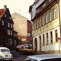 Krumme Gasse 1991