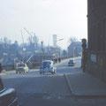 Neubau Maxbrücke Februar 1959