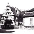 Das alte Gymnasium