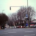 1997 - Einmündung Alte Bahnhofstraße