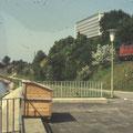 Vom neuen Stau mainabwärts September 1962