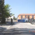 Alte und neue Cramerstraße 29.04.2007