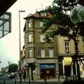 Albrecht-Dürer-Platz 1993