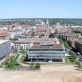 30.04.2007 ehemaliges SKF-Gelände Heute ECE