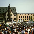 100 Jahre Sachs 1995