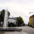 Schillerplatz am 06.07.2008