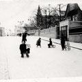 "Januar 1954 - DamaschkeStr. ""Nöth´s Berg"""