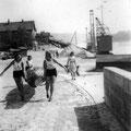 Ruderbetrieb 1943