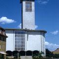 St. Kilian im Juli 1959