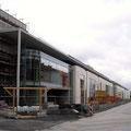 Stadtgalerie Neubau am 06.07.2008