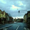 Kreuzung Neutorstraße