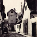 An den Brennöfen um 1930