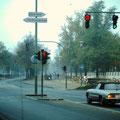 Kreuzung Franz-Schubert-Straße